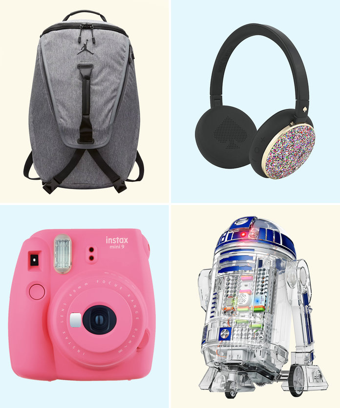 Holiday Gift Ideas for Tween & Teenage Girls & Boys | InStyle.com