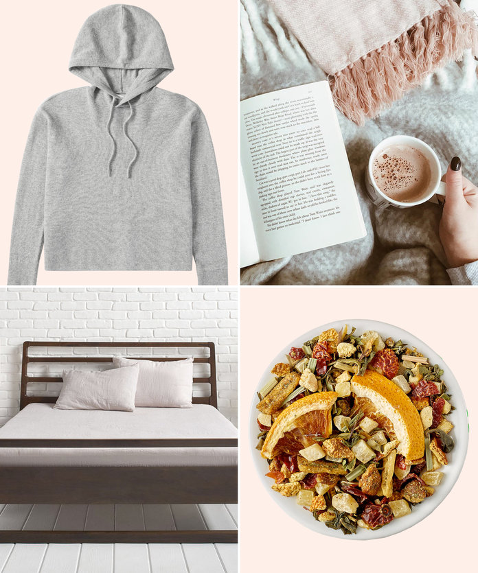 13 Cozy Gifts For The Homebody On Your List