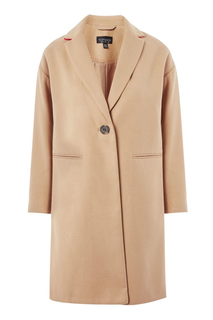 Camel Coats 19 To Take You From Cool To Chic Instyle Co Uk