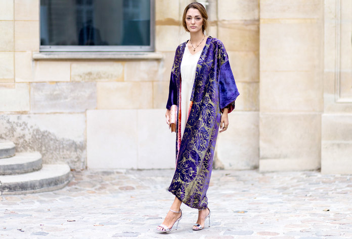 10 Classic Kimonos You'll Never Want to Take Off