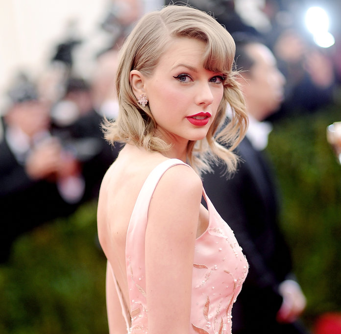 Taylor Swift Describes the Anger She Felt During Her Sexual Assault Trial