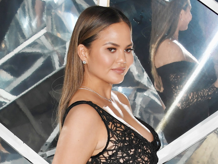 Chrissy Teigen and John Legend Are Expecting Their Second Baby