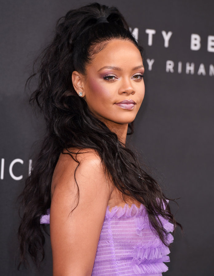 Rihanna Refuses to Use Transgender People as 'a Marketing Tool'