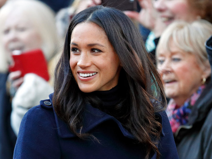 Meghan will need to curtsey to Kate, but not every royal