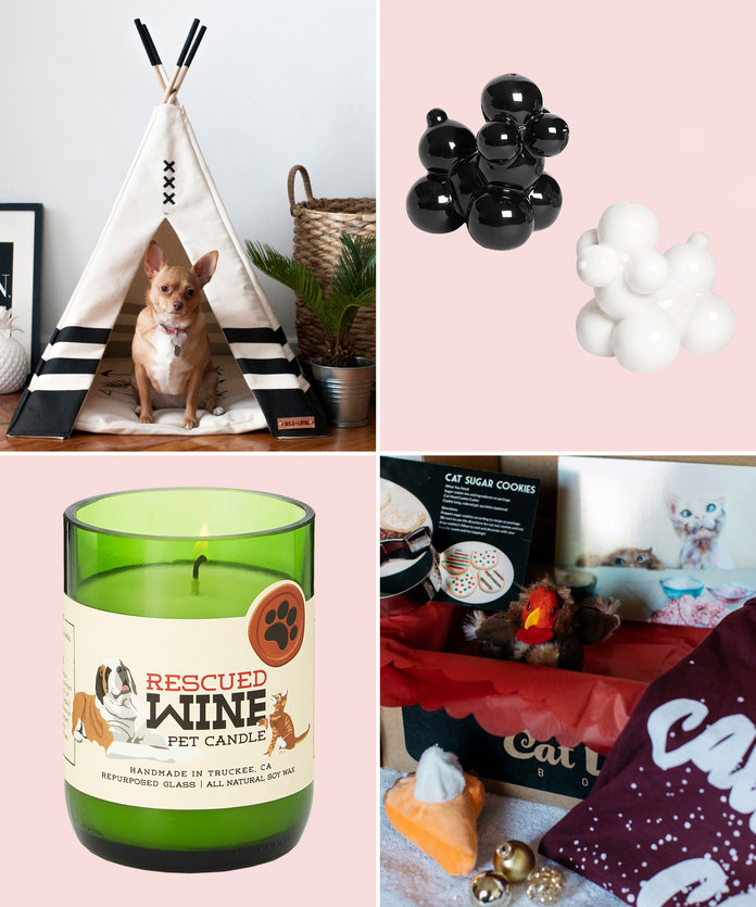 The Best Holiday Gift Ideas for Pet Lovers