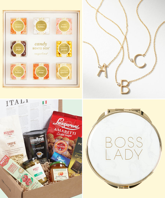 Holiday Gift Ideas for Your Coworkers & Boss