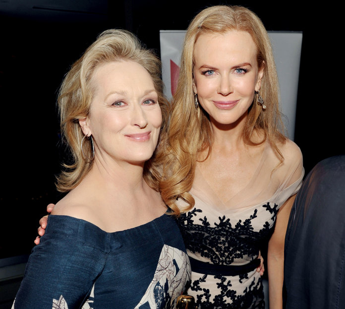 Meryl Streep Joins <em>Big Little Lies</em> Season 2 And It's Blowing Our Minds