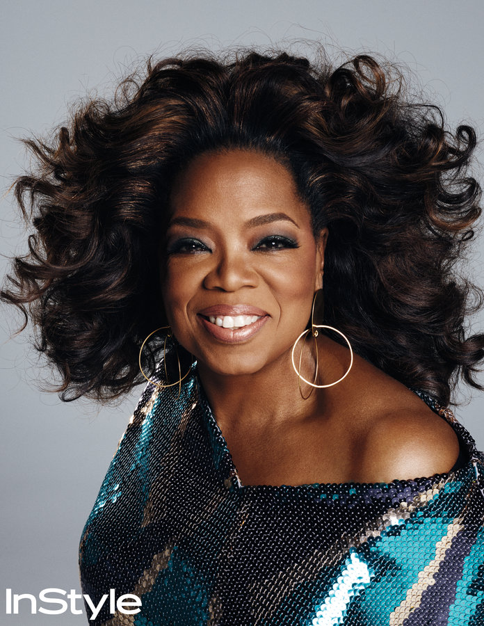 Oprah Winfreys Favorite Things Instyle