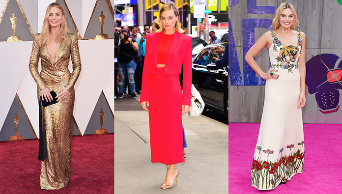 Margot Robbie's Style Is <em>Incredible</em>. Here's The Proof...