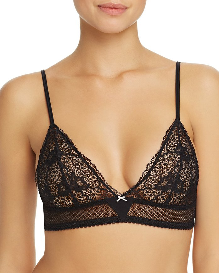 <p>Wear Lingerie for Yourself</p>