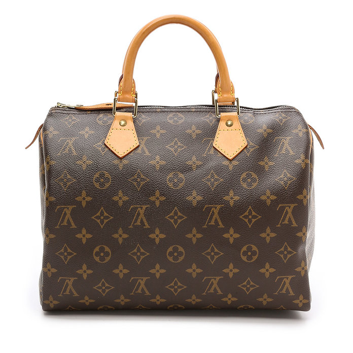 Monogram Speedy 30 Bag