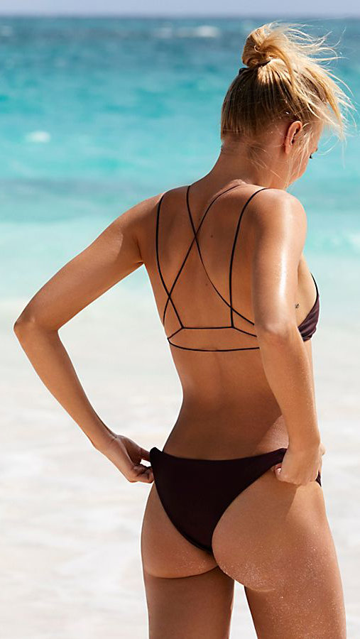 The Best Bikinis To Snap Up Before Summer