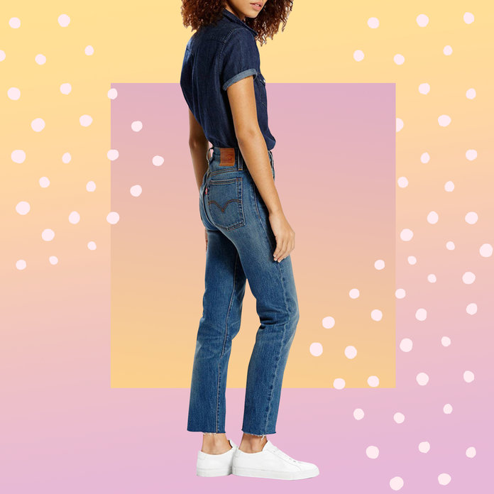 A Guide To The Best Jeans For Flat Butts  Instylecom-3215