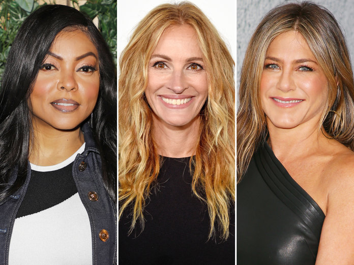 <p>Celebrity Favorite Hair Products</p>
