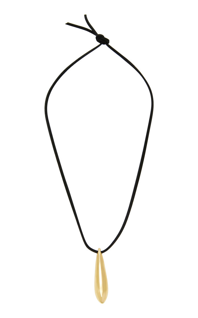 Audrey Gold Vermeil Necklace