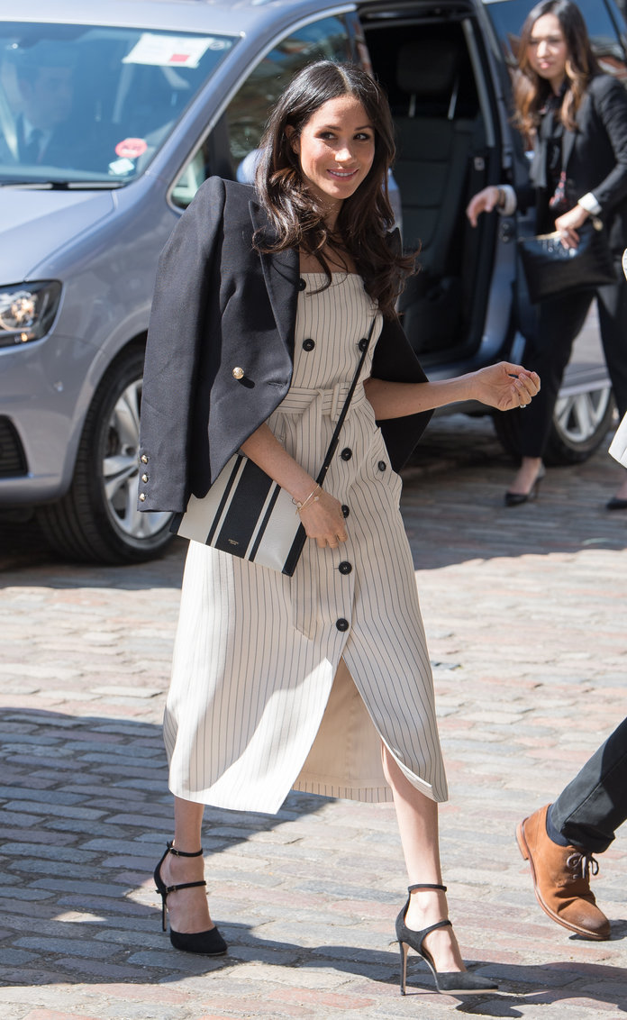 Meghan Markle's Best Style Moments