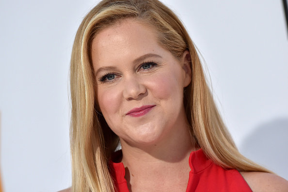 Amy Schumer Shares Her Experience With 'Gray-Area Rape'