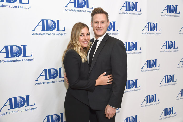 Anti-Defamation League Entertainment Industry Dinner