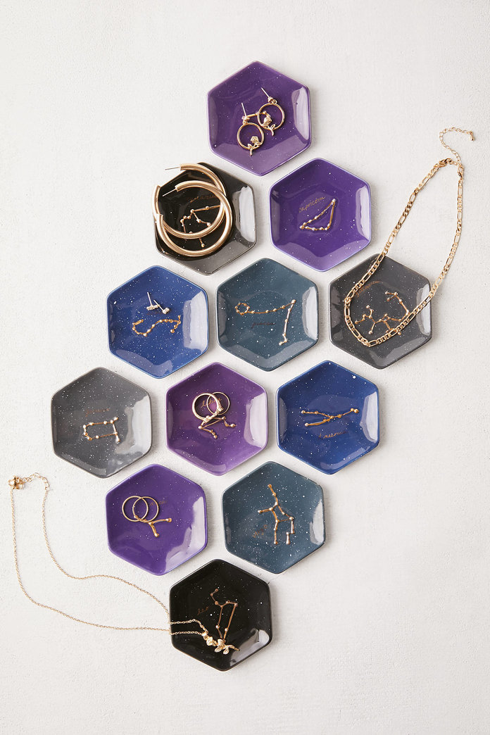 Urban Outfitters Zodiac Catch-All Dish