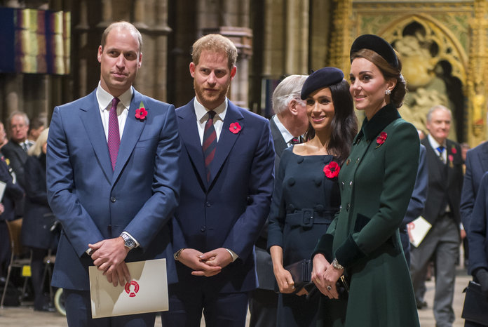 The Royal Family is All Smiles in This Photo And It's Heartwarming