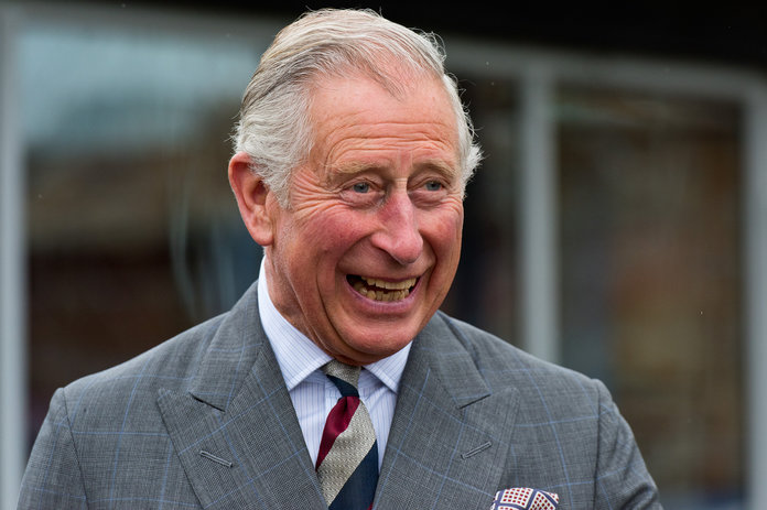 """Prince Charles Reportedly Wants to Cut the Royal Family to Its """"Core Members"""""""