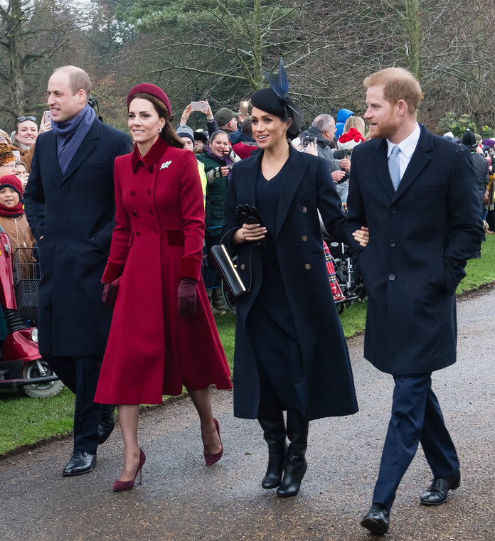 Queen's sweet nod to Harry and Meghan's baby in annual Christmas broadcast