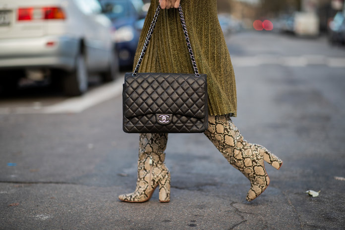 Chanel Bags Are 50% Off At This Secret Online Sale