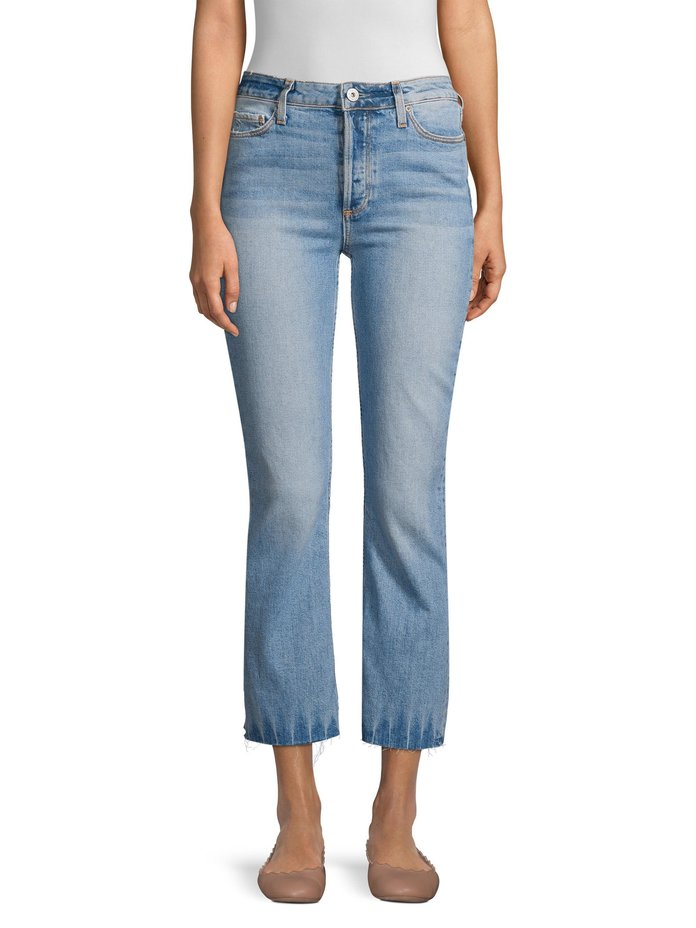 00ab5aa8332 The Best Jeans for Women with Large Thighs