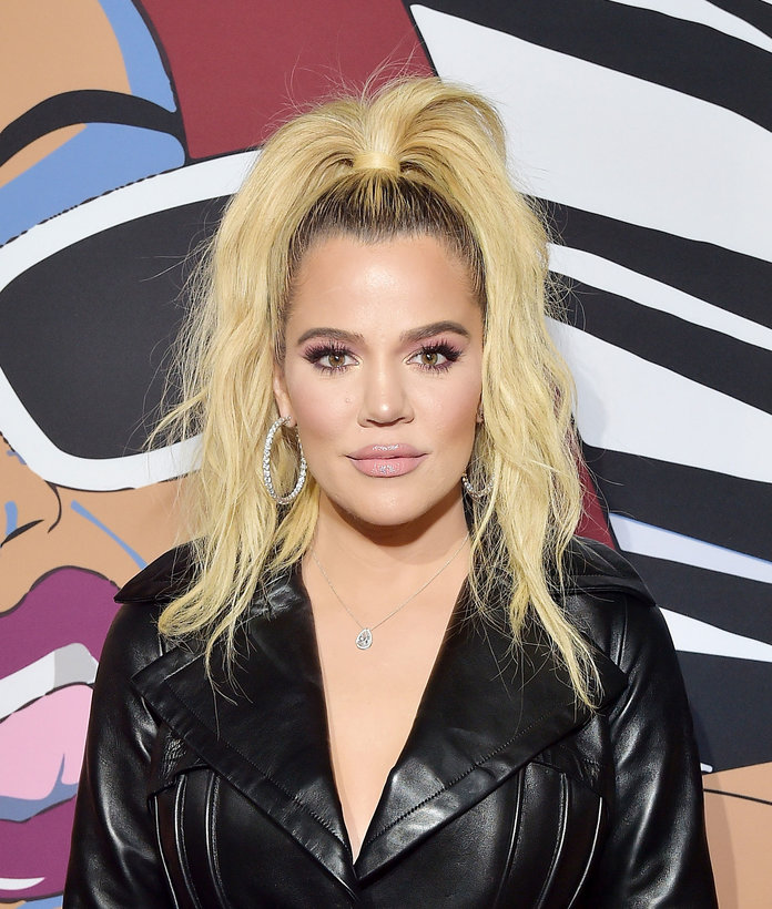 Khloé Kardashian's Daughter True Is Her Mini-Me in a Matching Leopard Bathing Suit