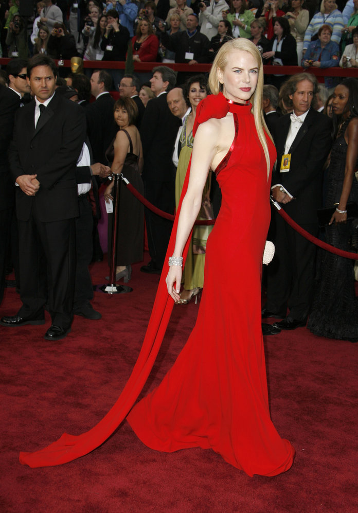 The 79th Annual Academy Awards - Arrivals