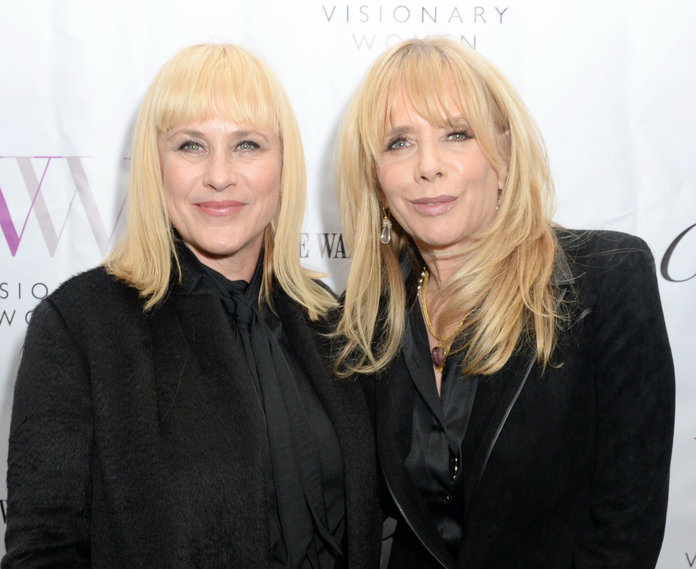Patricia Arquette Has a Strong Warning for Women Who Don't Understand Their Legal Rights