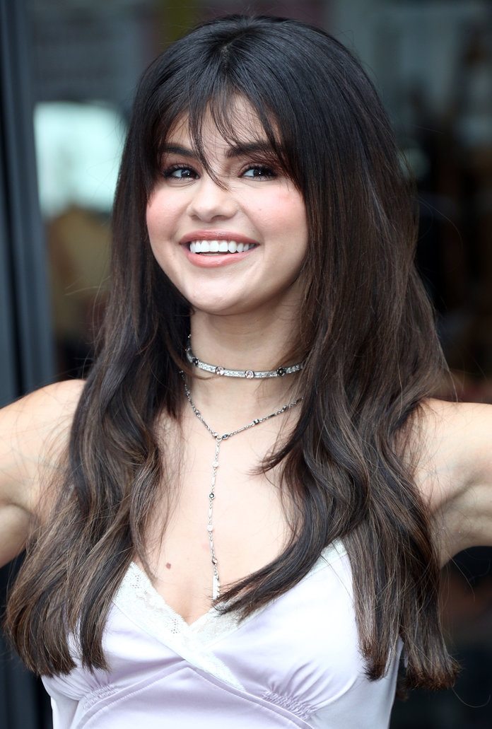 Coach Hosts Meet + Greet with Selena Gomez at The Grove