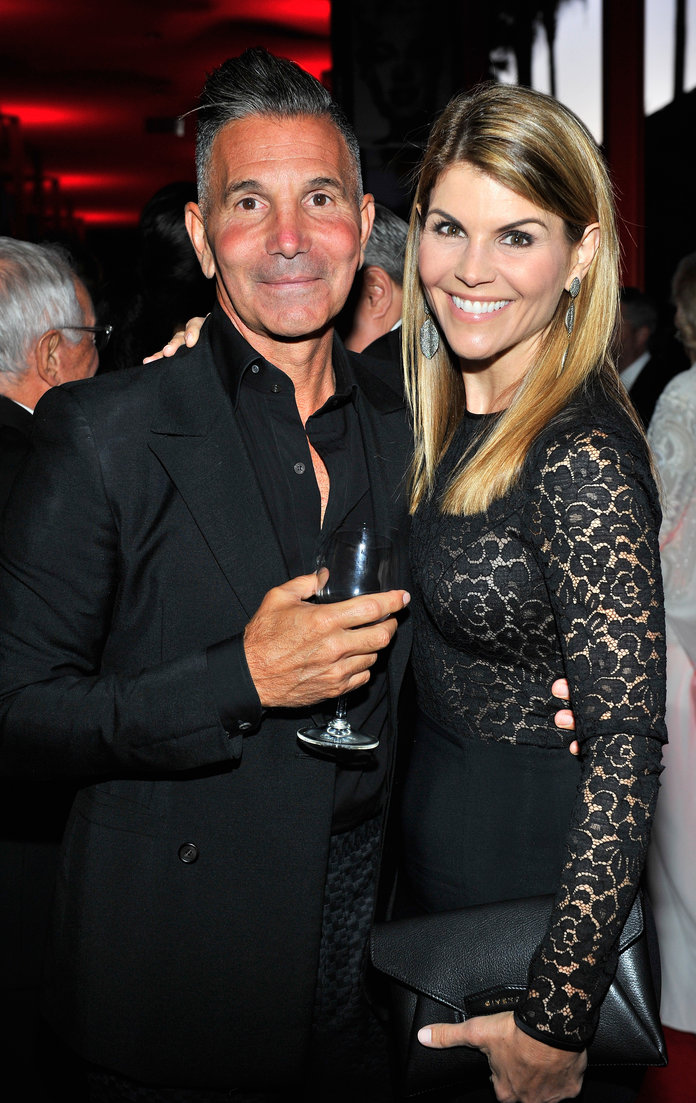 "Lori Loughlin Is Reportedly ""Terrified"" About Her New Charges"