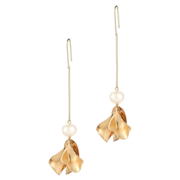 Elizabeth and James Accessories Posey Earrings