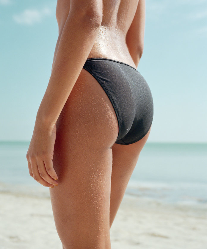 Butt Acne - How to Get Rid of Butt Acne | InStyle com