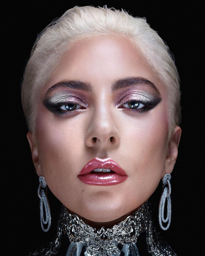 Lady Gaga following in the footsteps of Rihanna, Kylie and Kim K