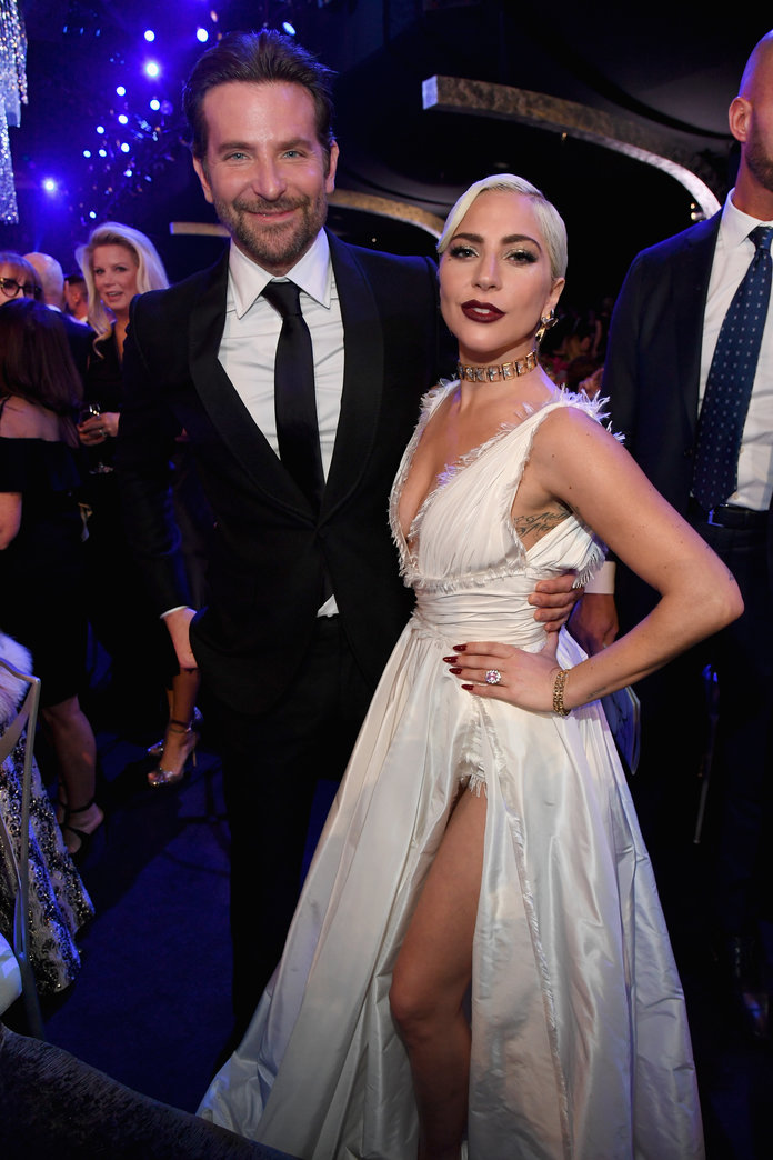 Lady Gaga and Bradley Cooper Might Have Their Red Carpet Reunion Soon