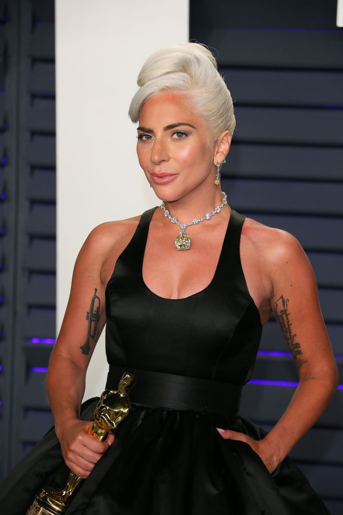 What to Know About Lady Gaga's Rumored New Boyfriend