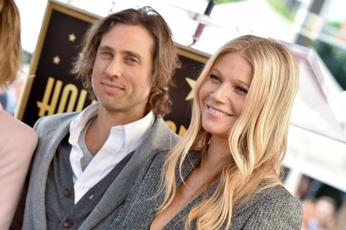 Gwyneth Paltrow's husband convinced her to take politician role