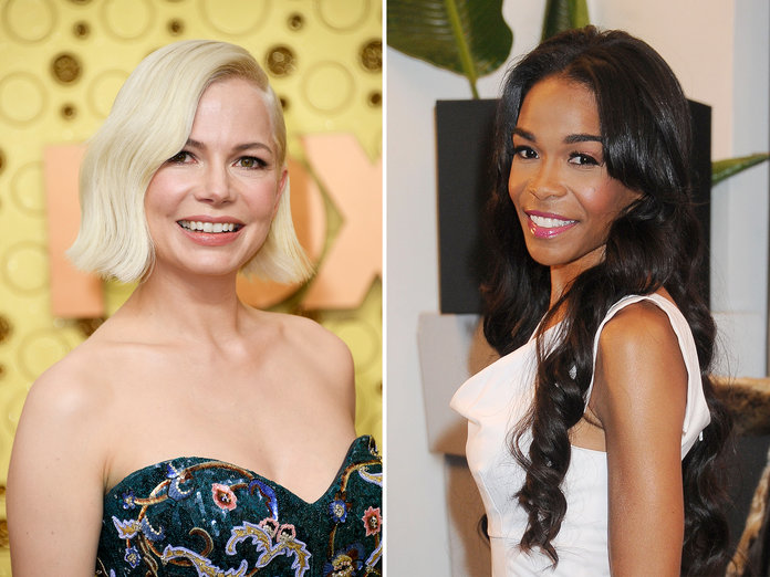 Destiny's Child's Michelle Williams Has a Message for People Confusing Her with the Emmy Winner
