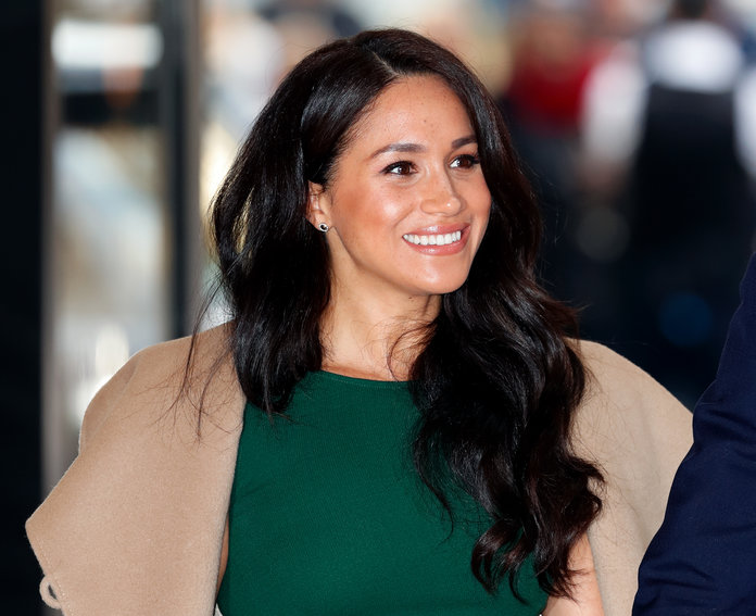 The Internet Is Banding Together to Support Meghan Markle After She Opened Up About Her Mental Health