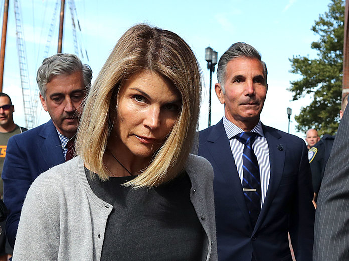 How Many Years Could Lori Loughlin *Actually* Spend in Prison?