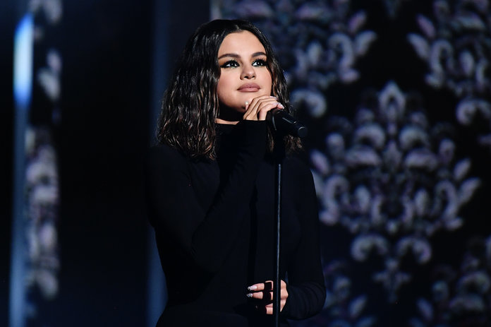Selena Gomez's Made a Major Announcement About Her New Album