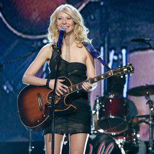 Will Gwyneth Paltrow be performing at the Grammys 2011? Plus see all the NOMINATIONS!