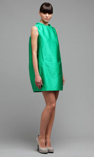 Victoria Beckham launches new luxe for less line