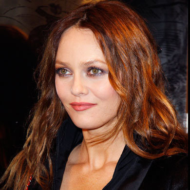 INSTYLE EXCLUSIVE: Get Vanessa Paradis' stunning Chanel make-up look