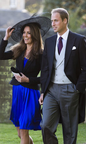 Prince Harry to be Prince William and Kate Middleton's best man!