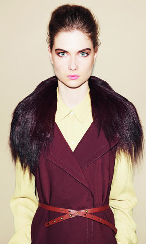 NEW SEASON PREVIEW: Hobbs AW11 collection