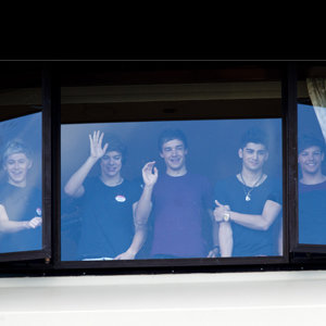 ONE DIRECTION ON TOUR: The boys hit New Zealand!
