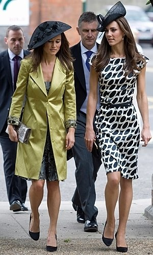 Pippa Middleton to become food writer!